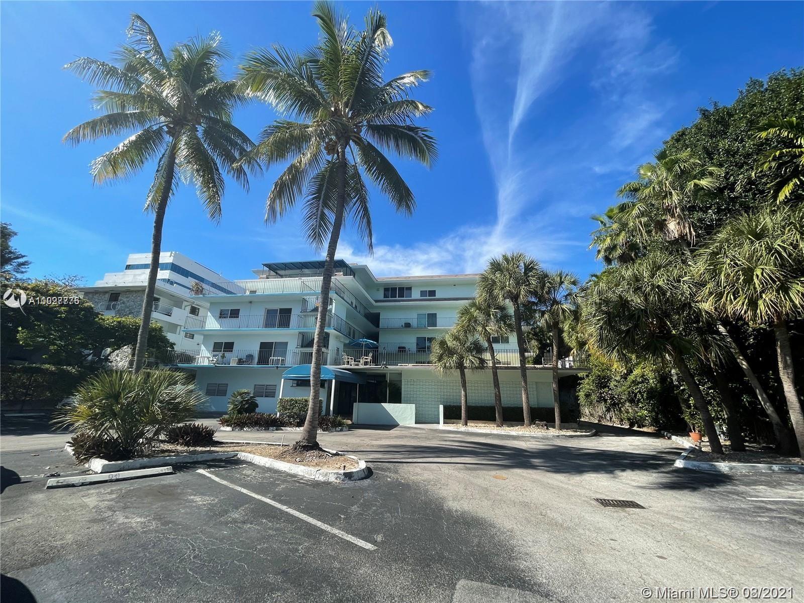 2539 S Bayshore Dr #228E For Sale A11027776, FL