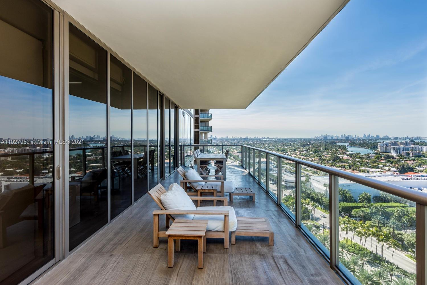 9705  Collins Ave #1705N For Sale A11027952, FL