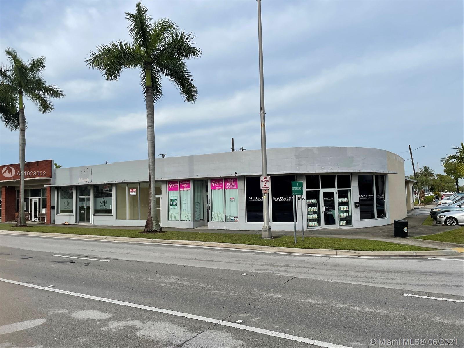16980 NE 19th Ave  For Sale A11028002, FL