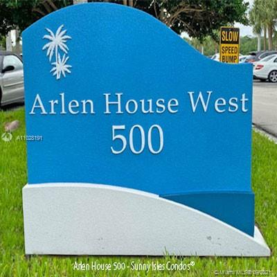 500  Bayview Dr #925 For Sale A11028191, FL