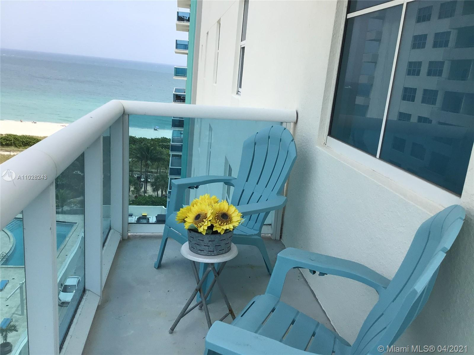 9201  Collins Ave #921 For Sale A11028243, FL