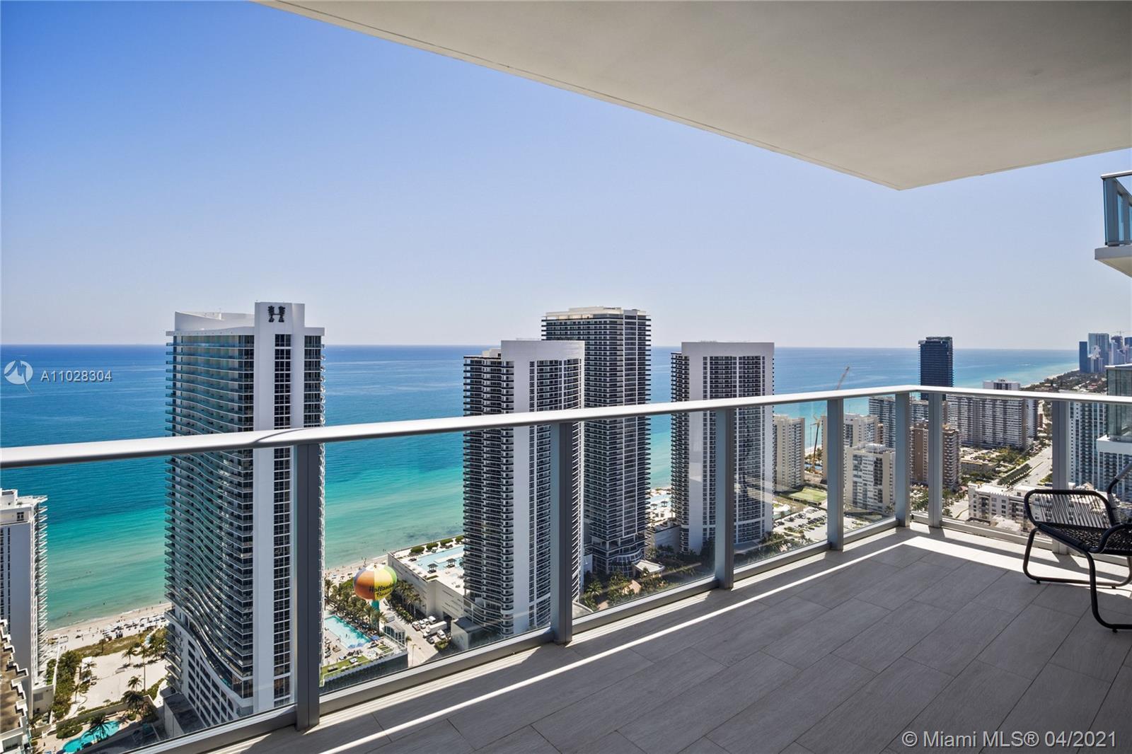 4010 S Ocean Dr #T4201 For Sale A11028304, FL