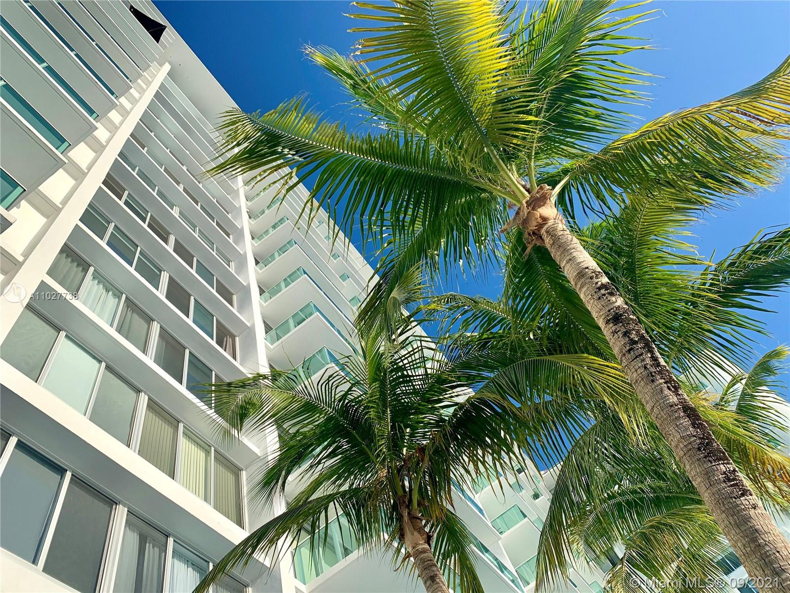 1000  West Ave #506 For Sale A11027738, FL