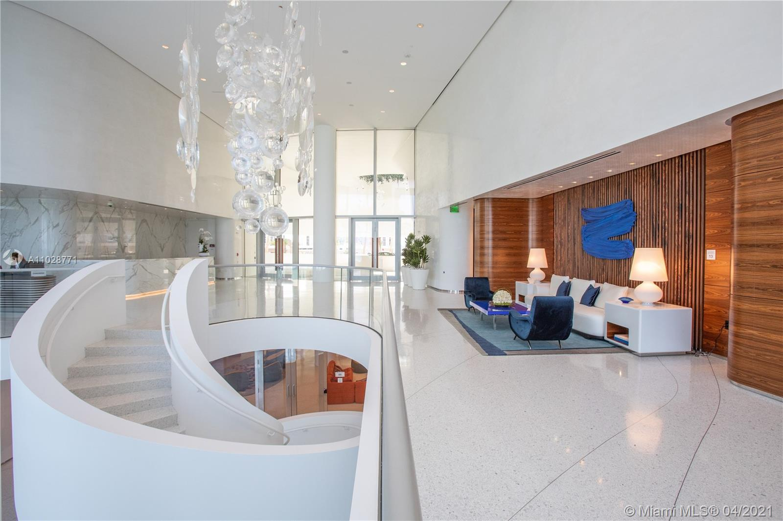 16901  Collins Ave #2204 For Sale A11028771, FL
