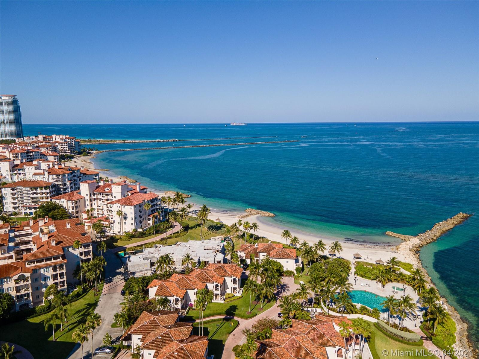 19115  Fisher Island Dr #19115 For Sale A11026110, FL