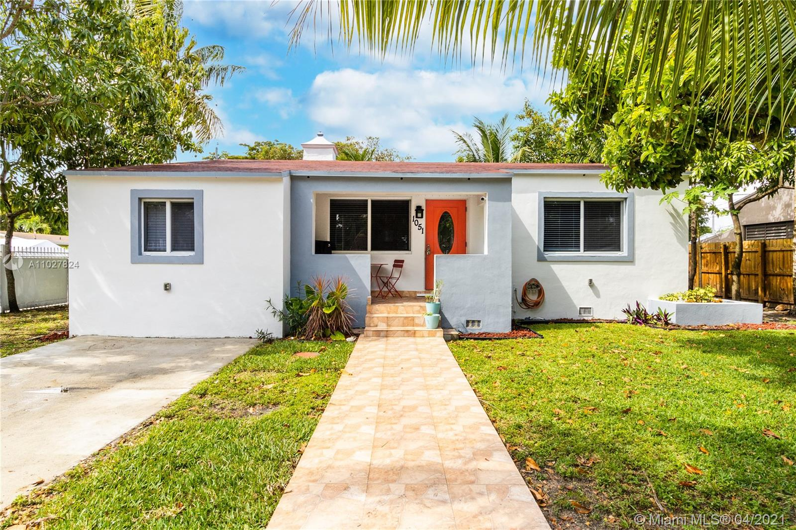 Details for 1051 45th St, Miami, FL 33127