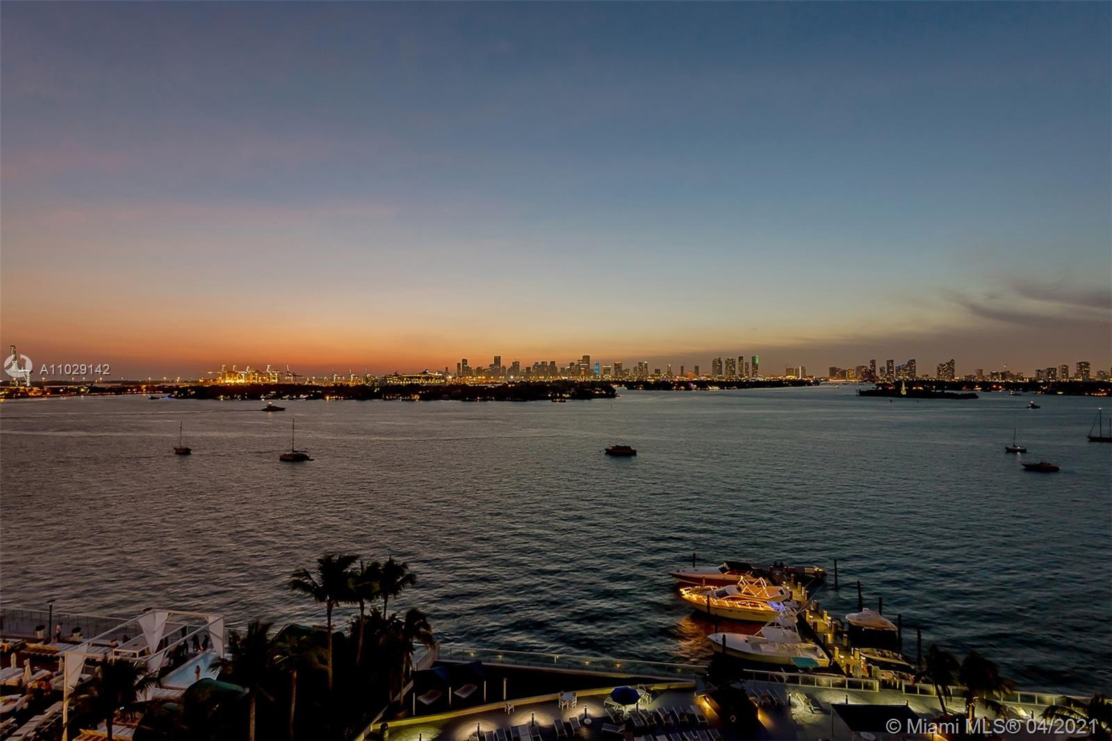 1200  West Ave #1105 For Sale A11029142, FL