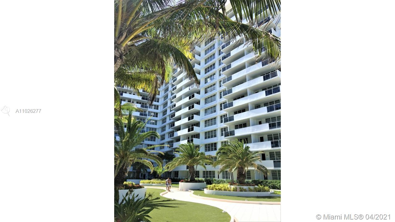 """VERY RARE Find ON the Beach. Beautifully Decorated and Fully Furnished & Appointed 3 Bedroom, 2.5 Bath Condo located directly on South Beach. All you need to move in is your suitcase! 2 valet parking spots in the parking garage are included Enjoy an amazing view of the ocean from the balcony or relax in 1,430 sqft of air conditioned luxury. Step outside and its just a few steps to the beach and trails or go left and visit the many shops and restaurants adorning Lincoln Road.  Ocean Dr, the Convention Center, as well as many parks, restaurants, bars and shops are all within close distance. The """"Decoplage"""" has undergone a major renovation in the last few years.  The lobby, gym and pool are newly remodeled and the exterior has been upgraded with hurricane windows & doors and new paint."""