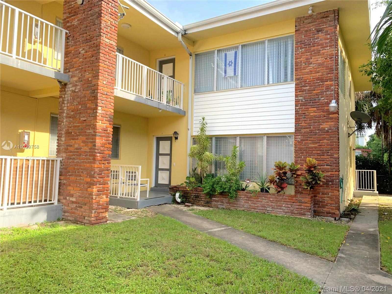 1160  100th St #3 For Sale A11029758, FL