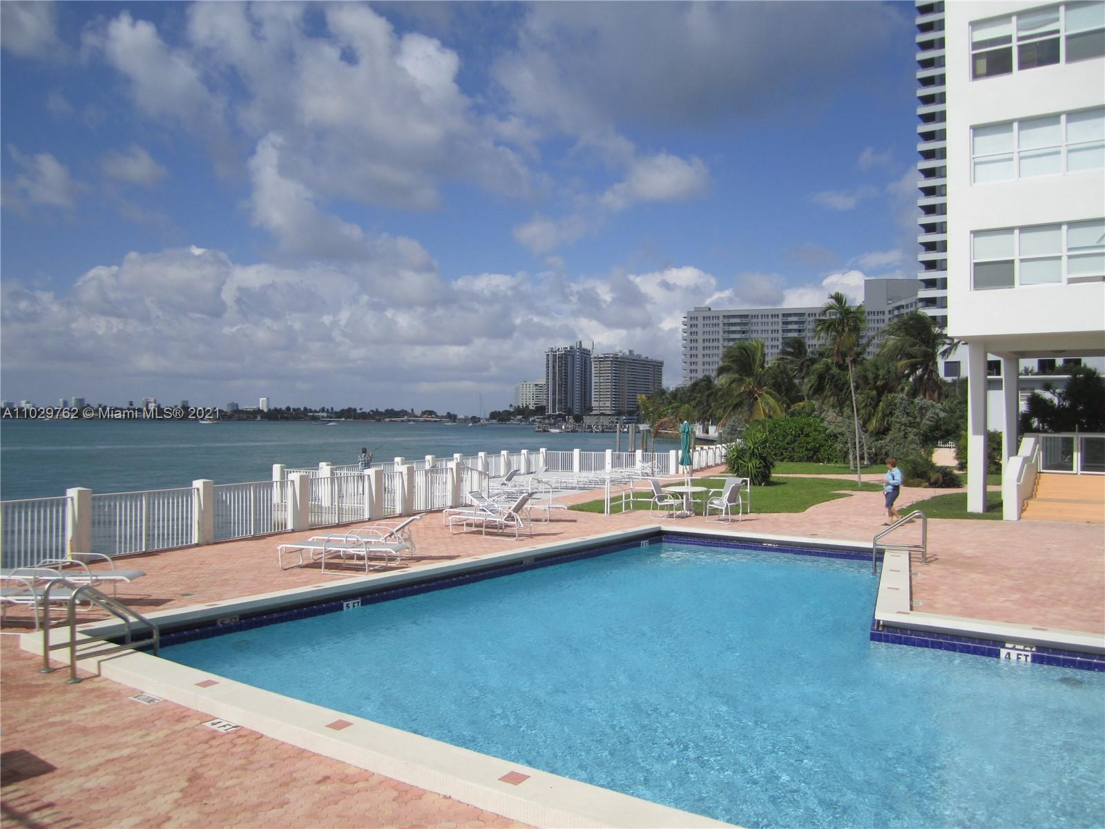 1250  West Ave #3J For Sale A11029762, FL