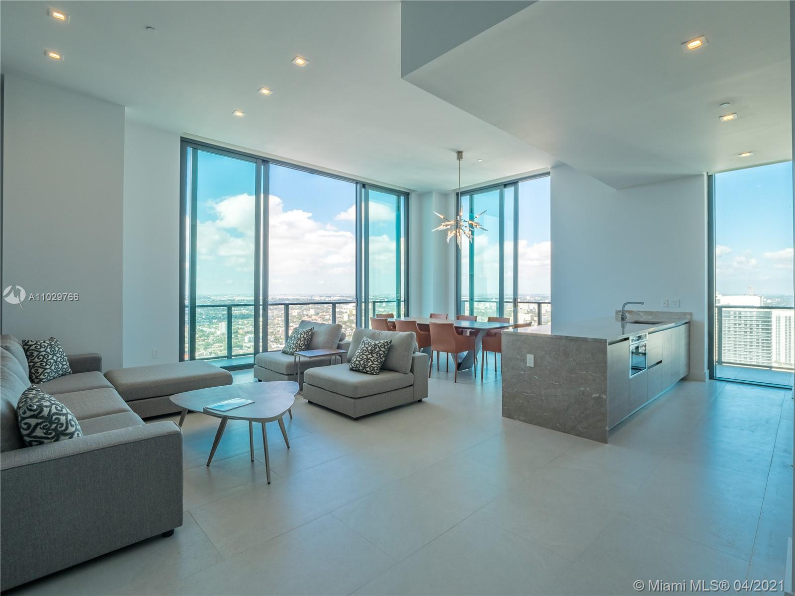 1300 S Miami Ave #UPH7 For Sale A11029766, FL
