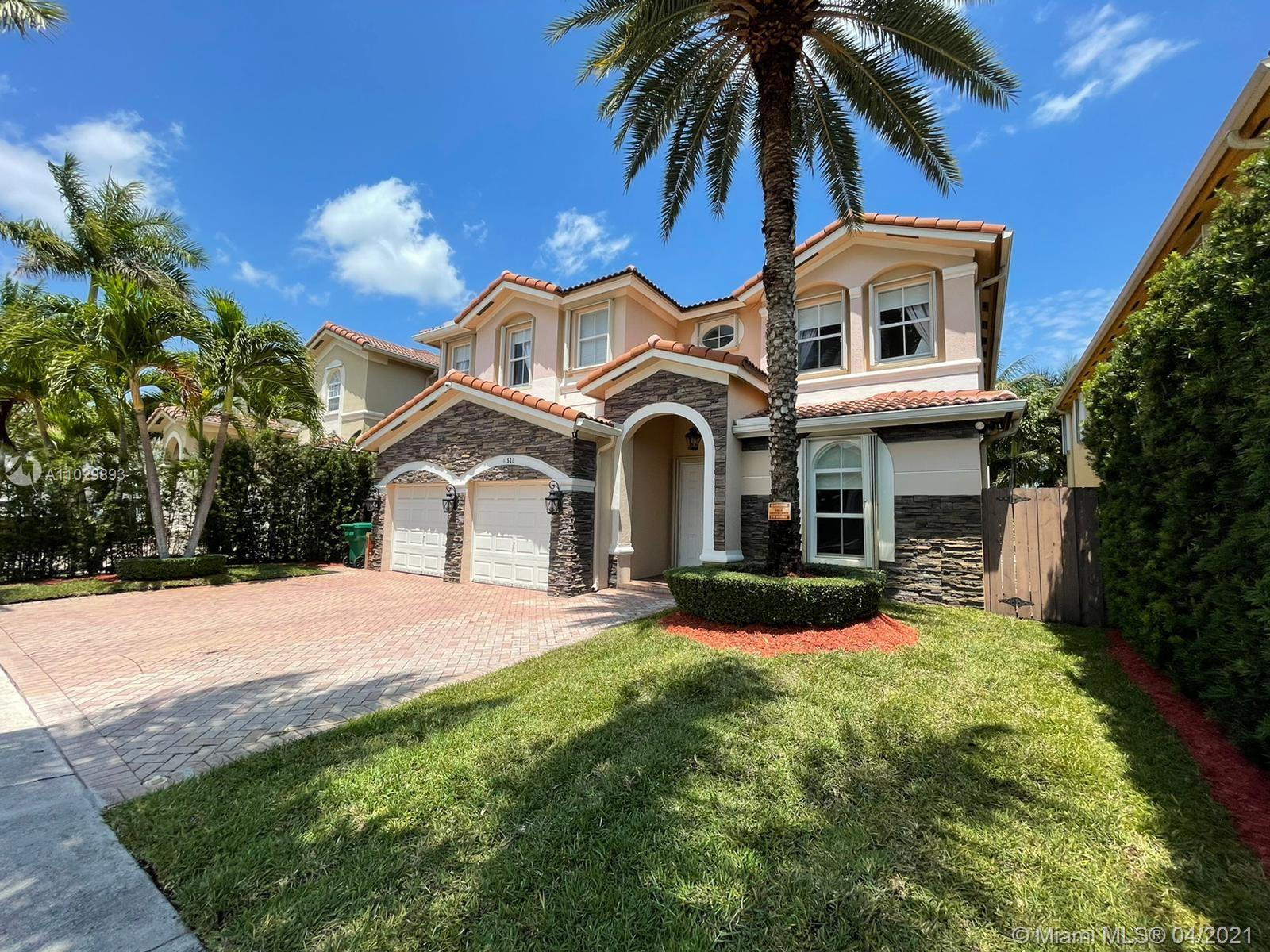 11521 NW 82nd Ter  For Sale A11029893, FL