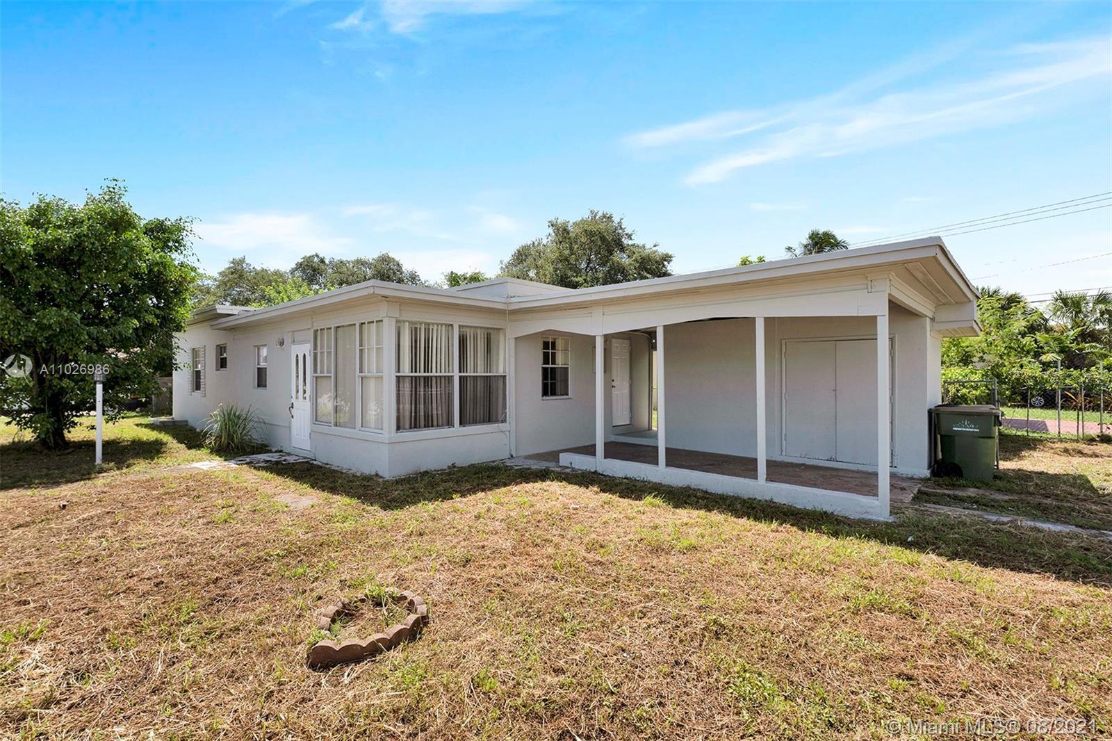 900 NE 135th St  For Sale A11026986, FL