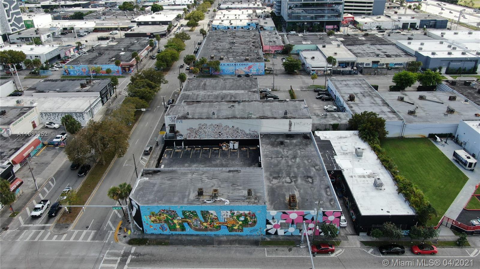 2830 NW 5th Ave  For Sale A11030252, FL