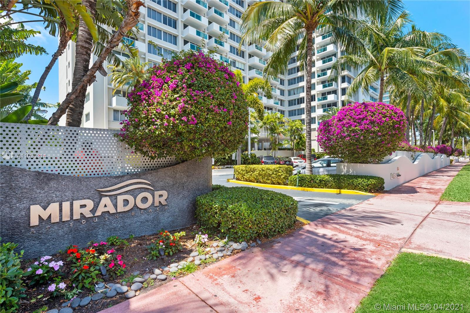 1200  West Ave #521 For Sale A11030314, FL