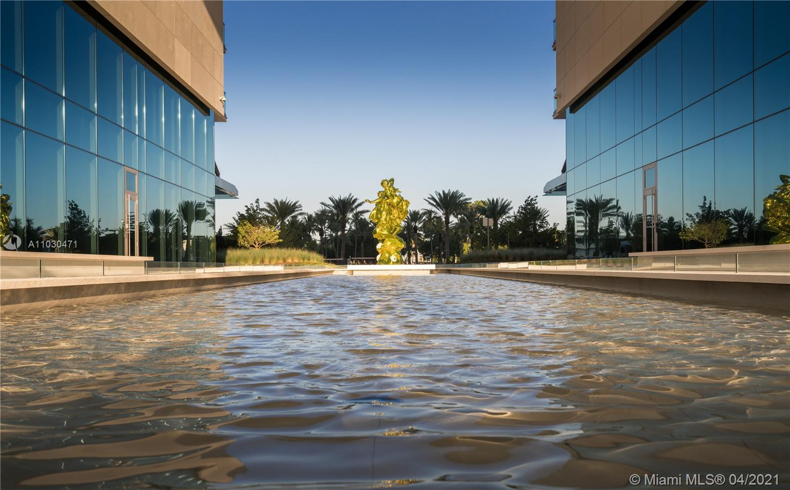 Oceana Bal Harbour -07 line, located above the breezeway with amazing views of Bal Harbour Marina,  Bay and Downtown Miami. Interiors by famed Italian Designer Piero Lissoni. Unit is finished with Italian marble floors floors and wood in bedrooms. Calacata marble floor in the bathrooms. Kitchen and bathrooms w/ Golden Calacata marble, Dada Montoni cabinets. Boffi Italian made bathtubs and washtubs, Gaggenau appliances, washer and dryer GE, Private Foyer. Oceana Bal Harbour is a luxury building with five stars amenities including two tennis courts professional in clay. Also, we have an impressive art collection including the most expensive living artist, Jeff Koons.