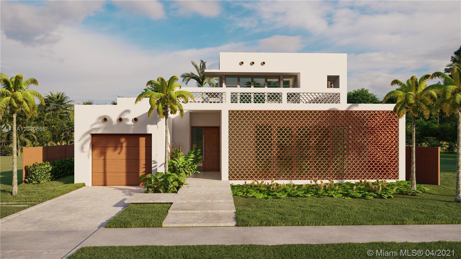 545 NE 55th Terrace  For Sale A11030666, FL