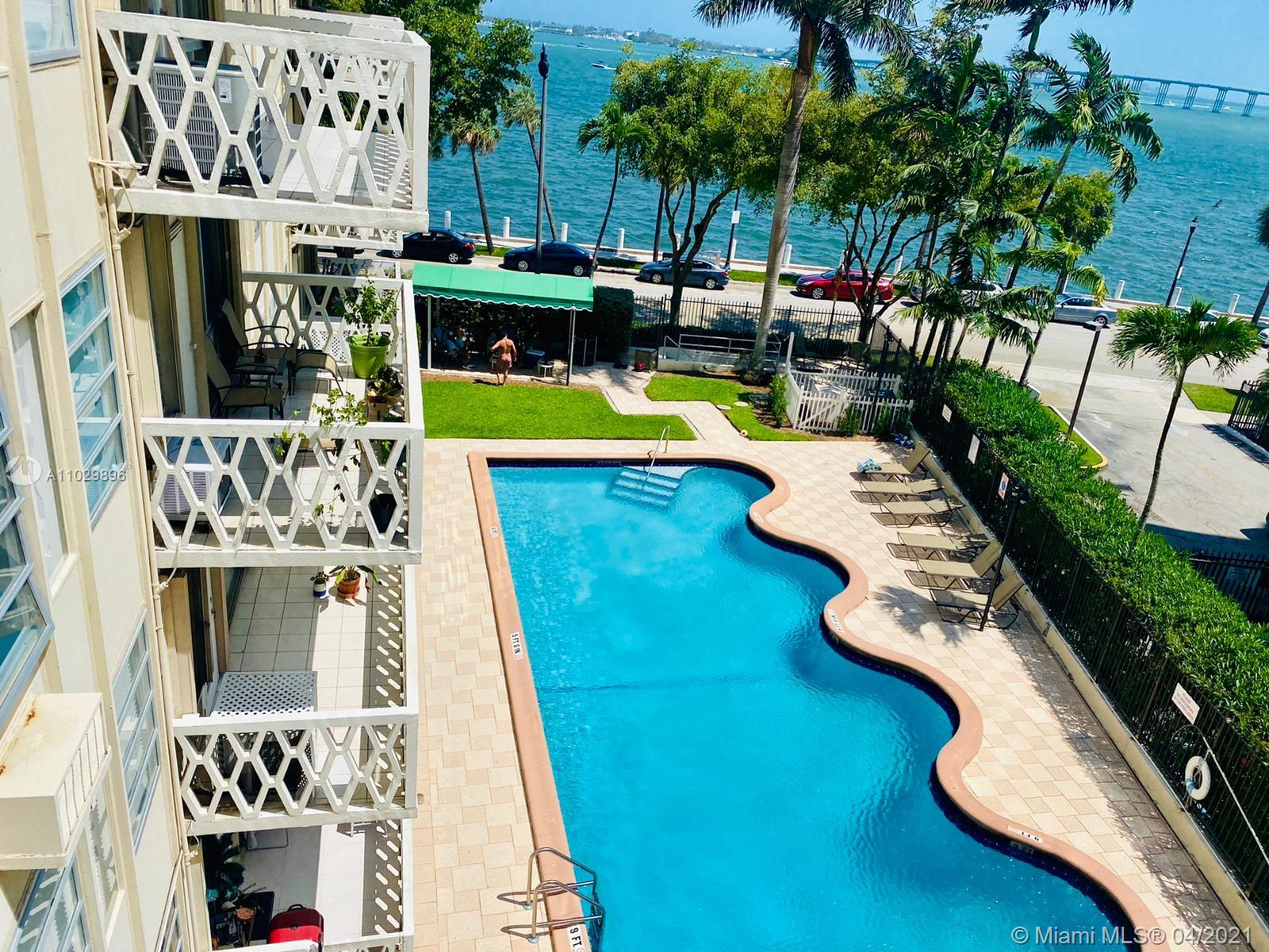 1430  Brickell Bay Dr #407 For Sale A11029896, FL