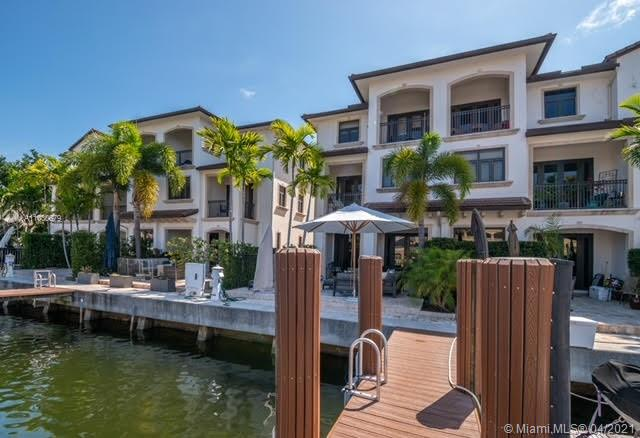 Expansive waterfront living with private 50' dock and walking distance to all Las Olas has to offer as well as the beach. Highly upgraded unit with enormous built out master closet and much much more. Light bright and water filled views with sensational sunrise and sunset views. View immediately.