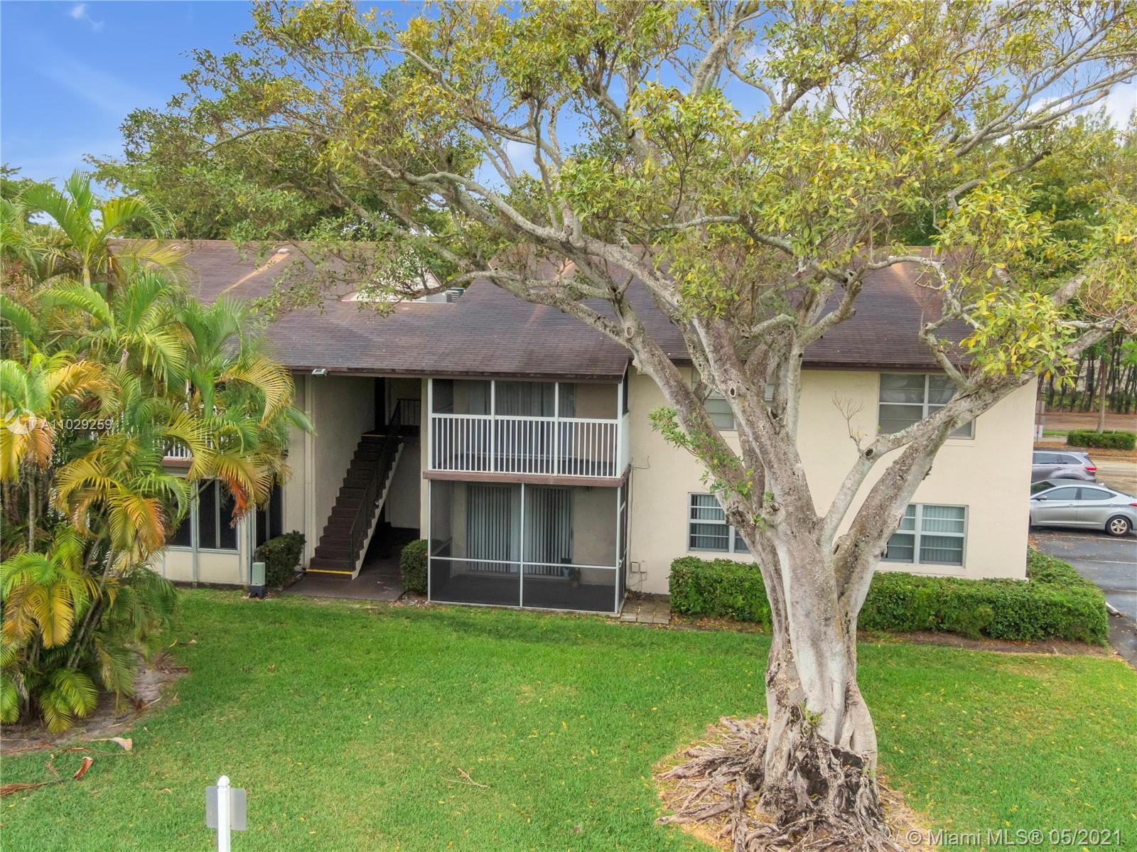 490 Laurel Dr Unit 4 A, Margate, Florida 33063