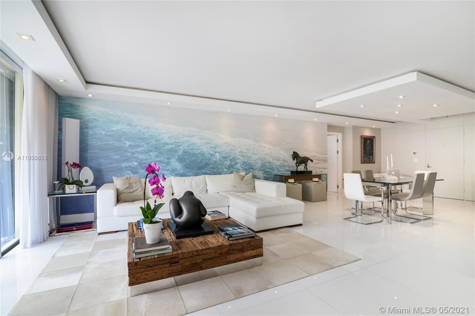 9801  Collins Ave #19J For Sale A11030603, FL