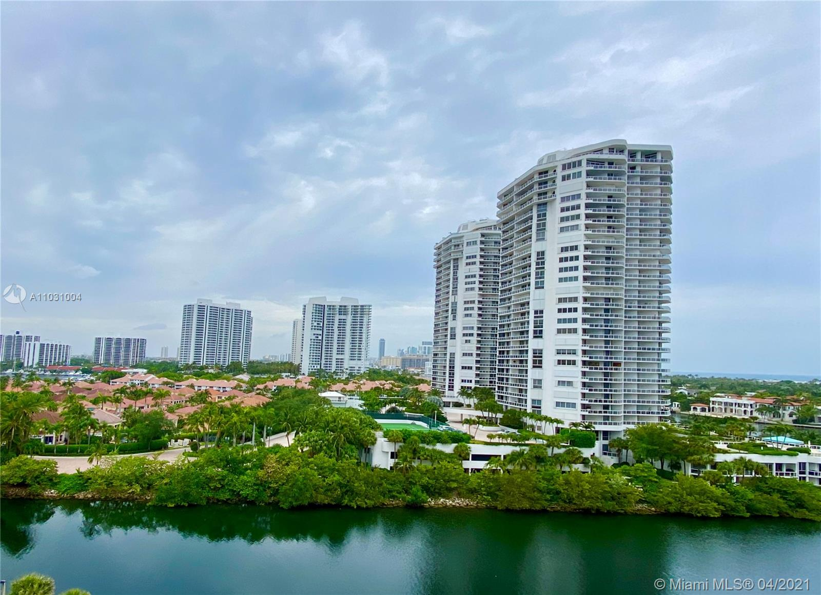 Waterview #8