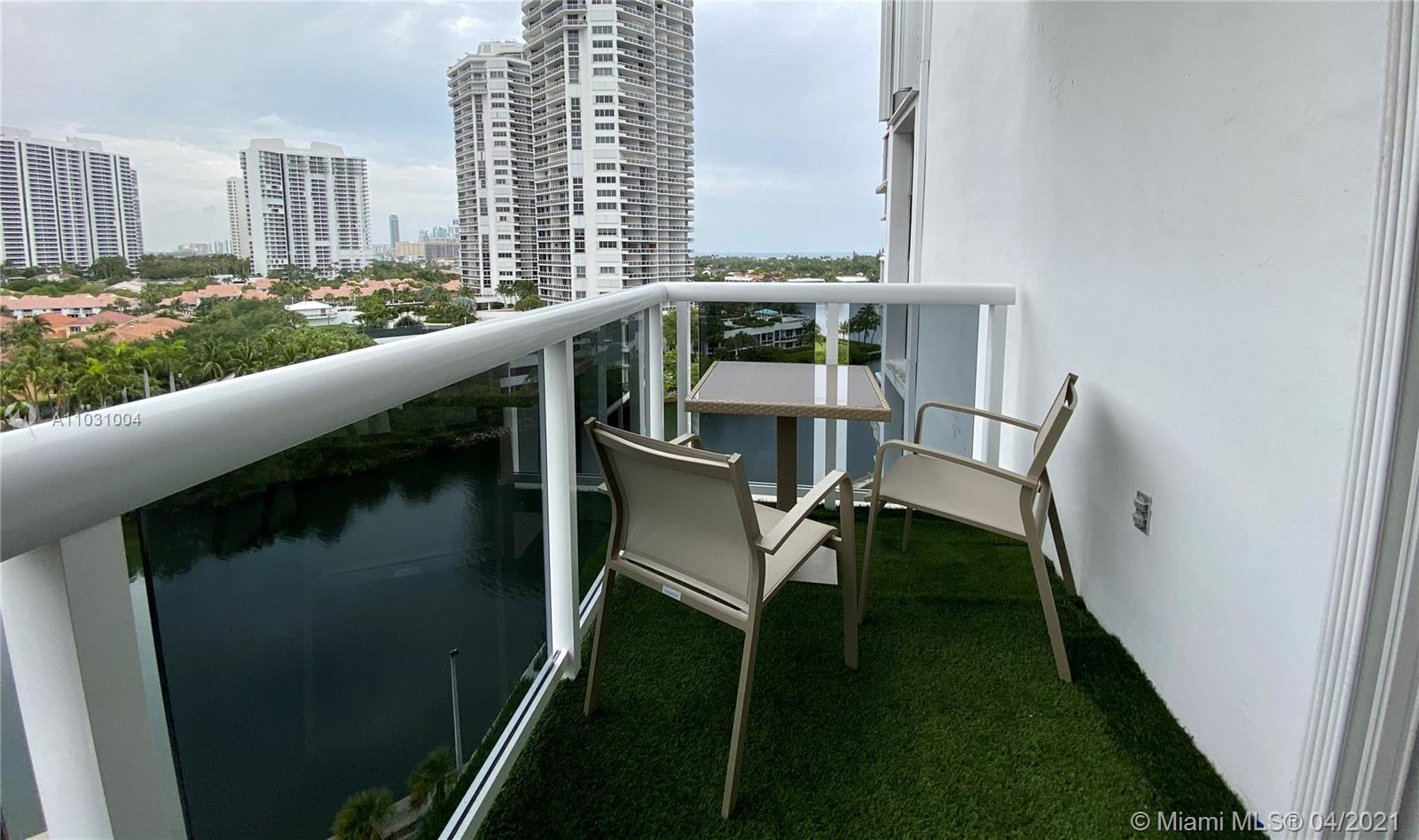 Waterview #7