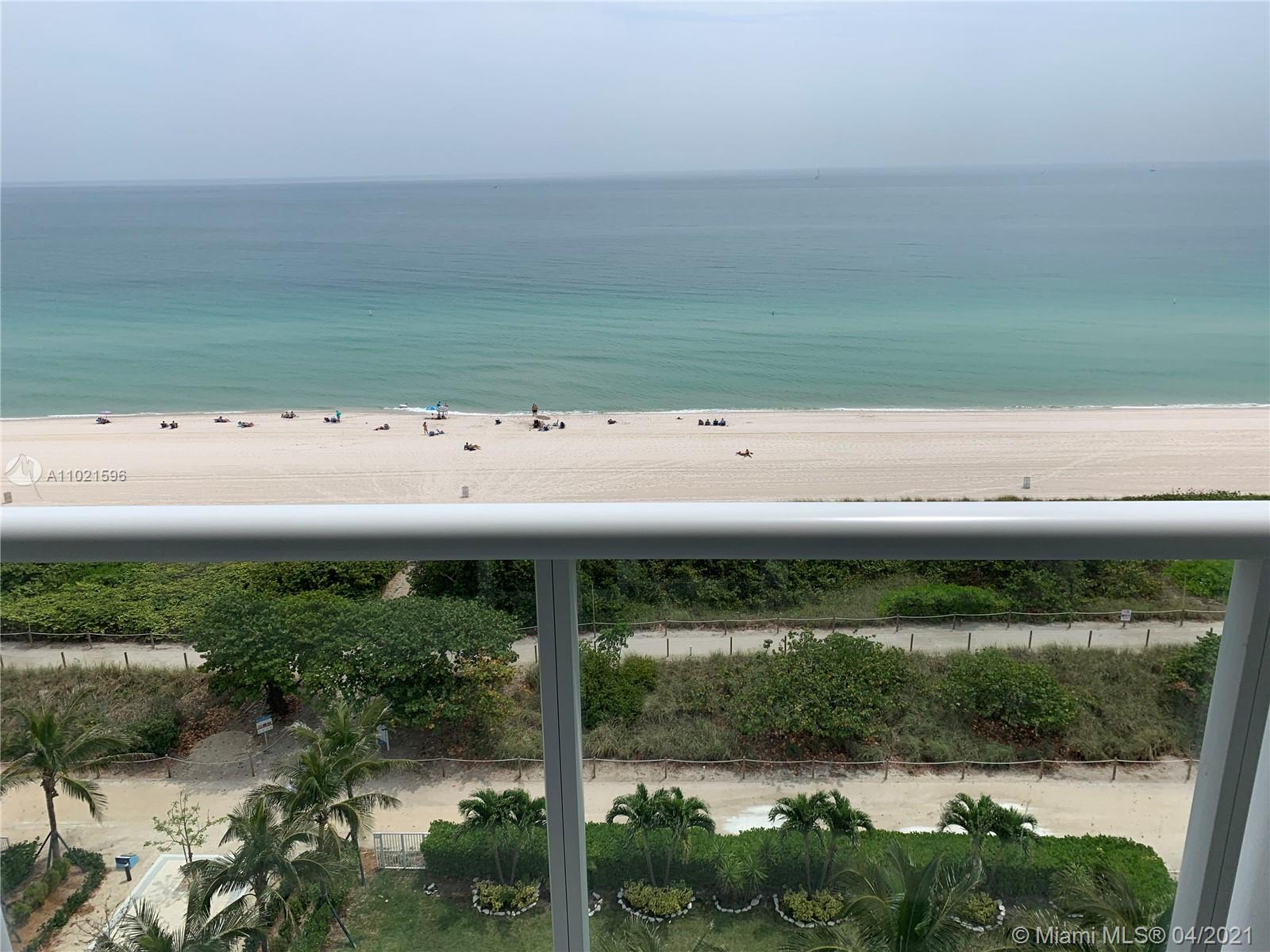 9195  Collins Ave #1101 For Sale A11021596, FL
