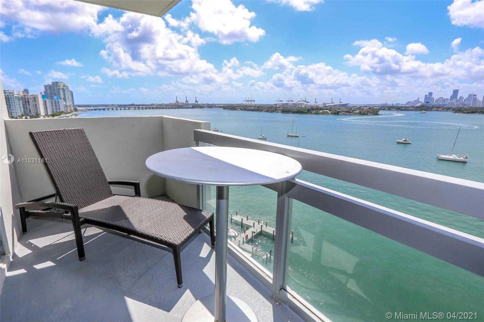 1500  Bay Rd #1138s For Sale A11031161, FL