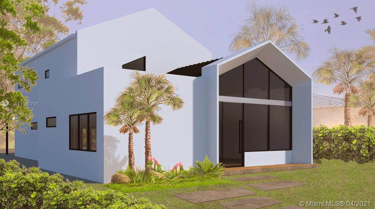 356 18th Rd, Miami, Florida 33129