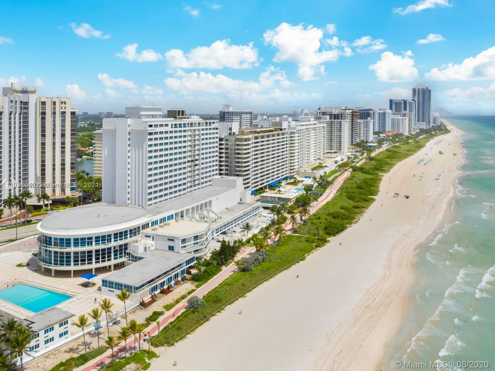 5445  Collins Ave #403 For Sale A11031640, FL