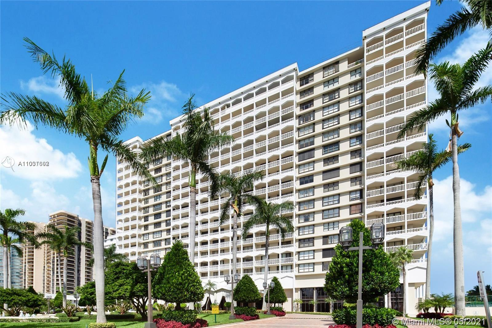 9801  Collins Ave #3U For Sale A11031602, FL