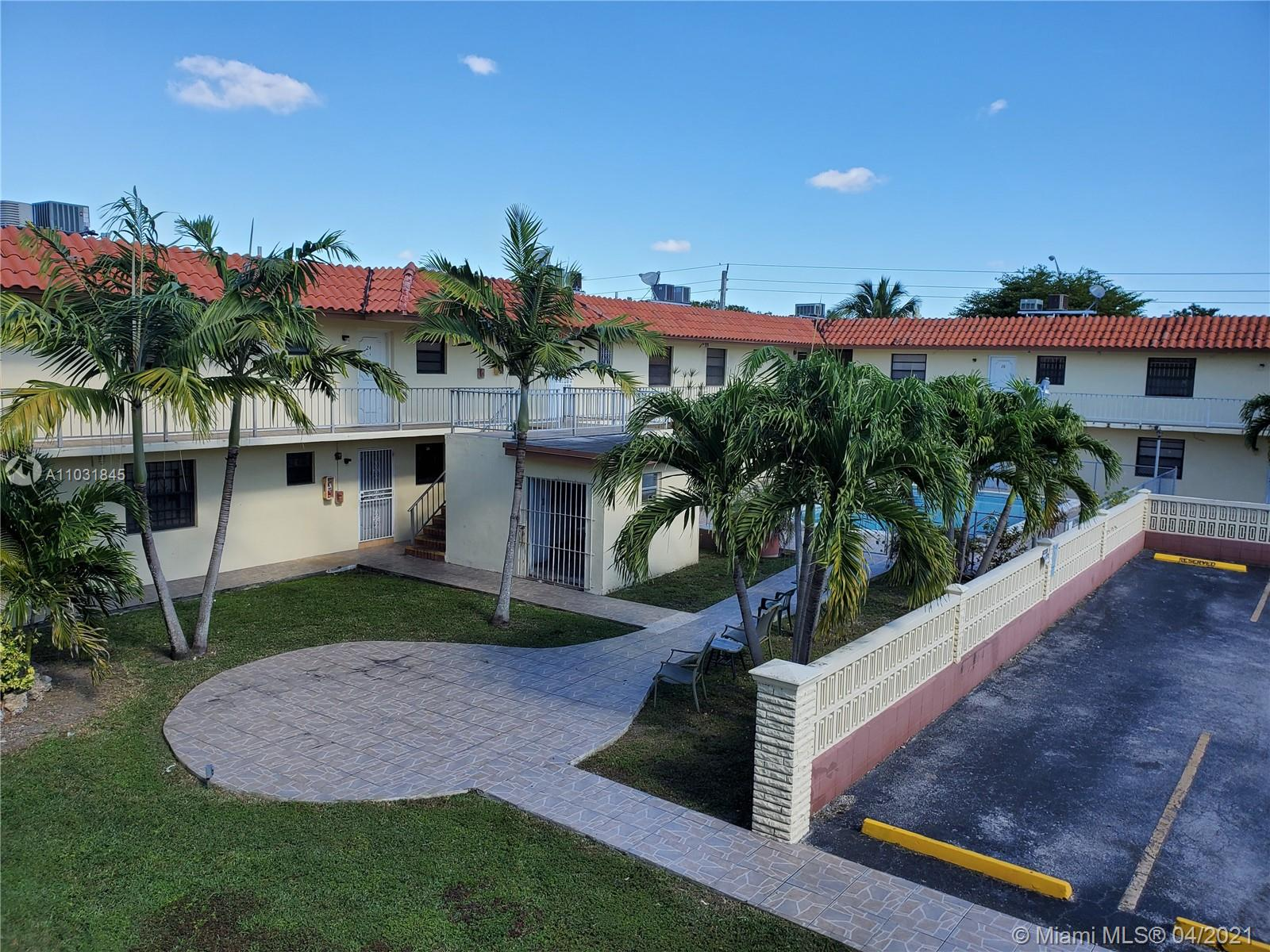 8701 SW 12th St #20 For Sale A11031845, FL
