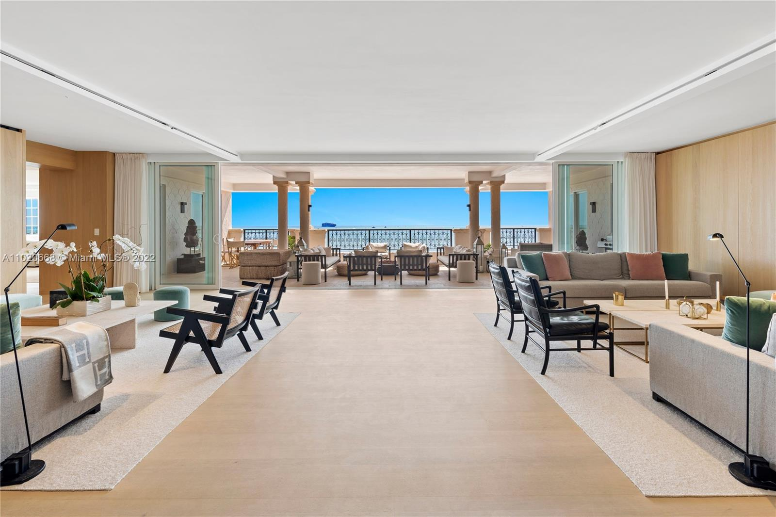 7954  Fisher Island Dr #7954 For Sale A11020668, FL