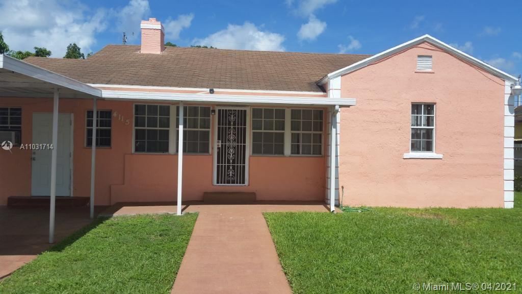 4115 NW 11th Pl  For Sale A11031714, FL