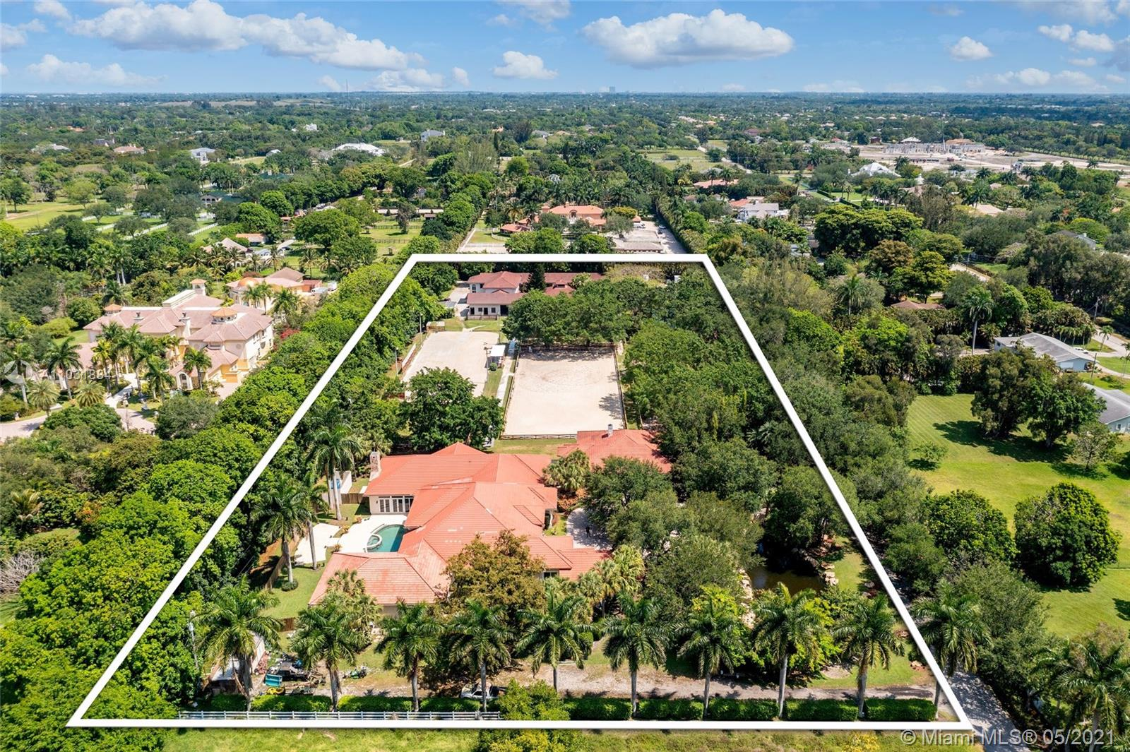 6401 Rodeo Dr, Southwest Ranches, Florida 33330