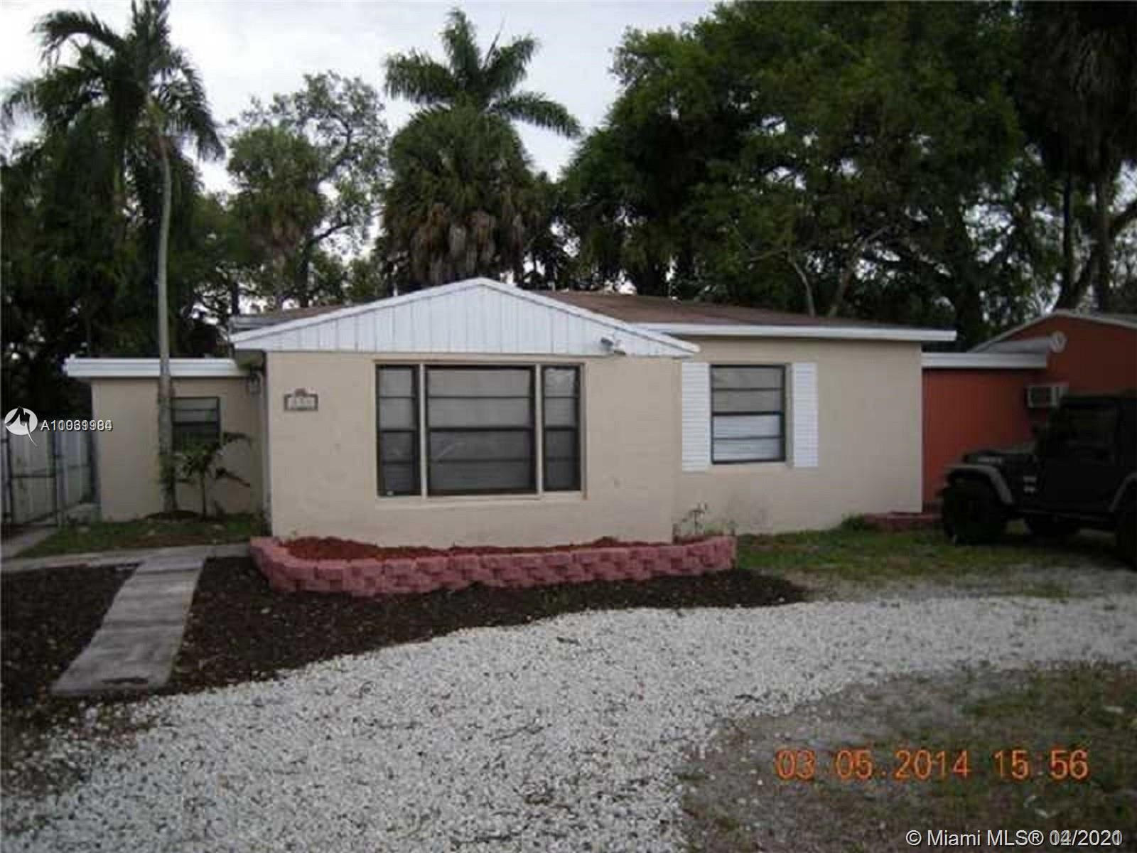 853 SW 12th St  For Sale A11031984, FL