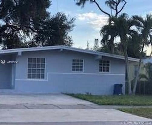 1868 NW 152nd St  For Sale A11029341, FL
