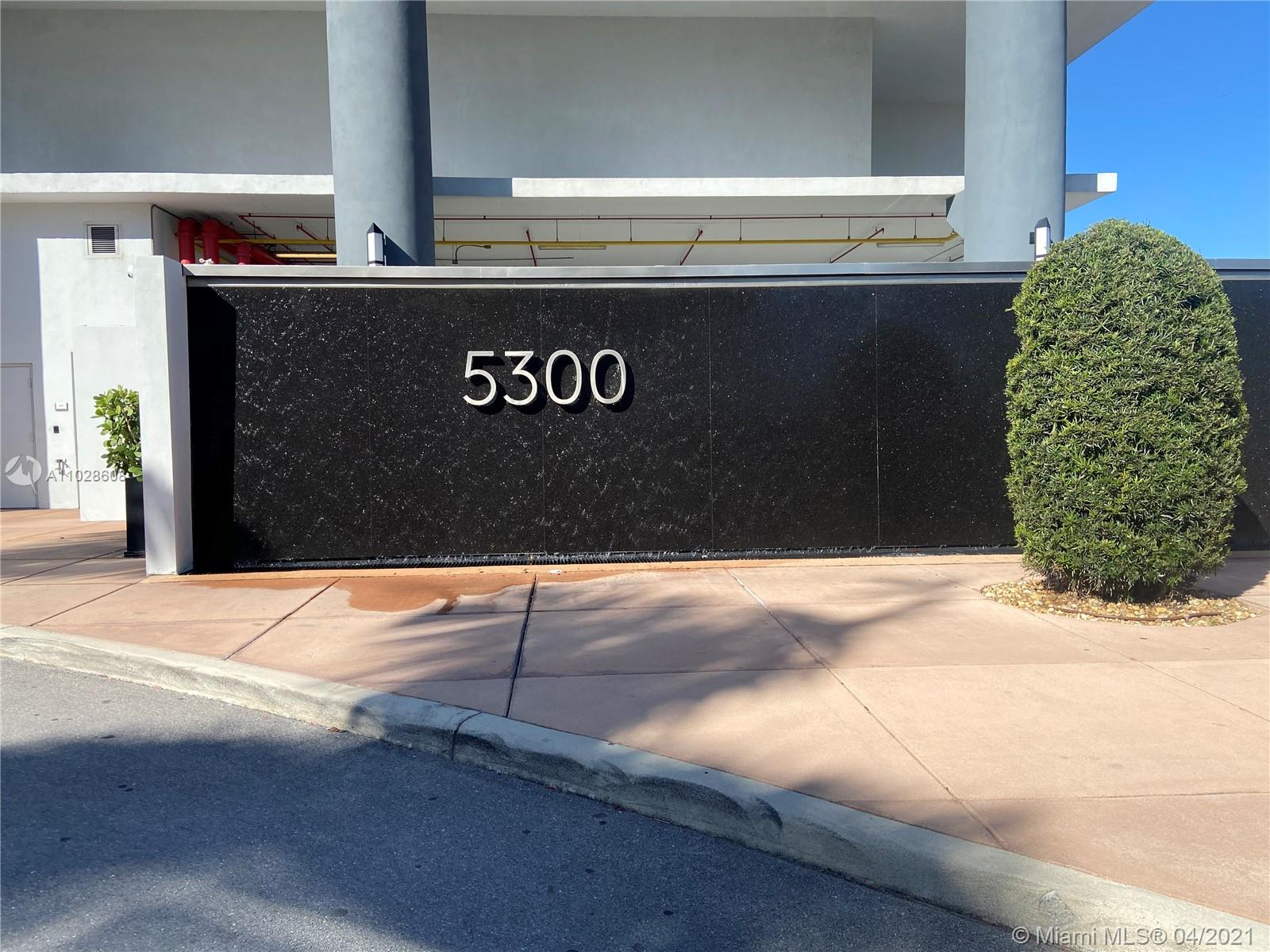 85  5300 #1603 For Sale A11028608, FL