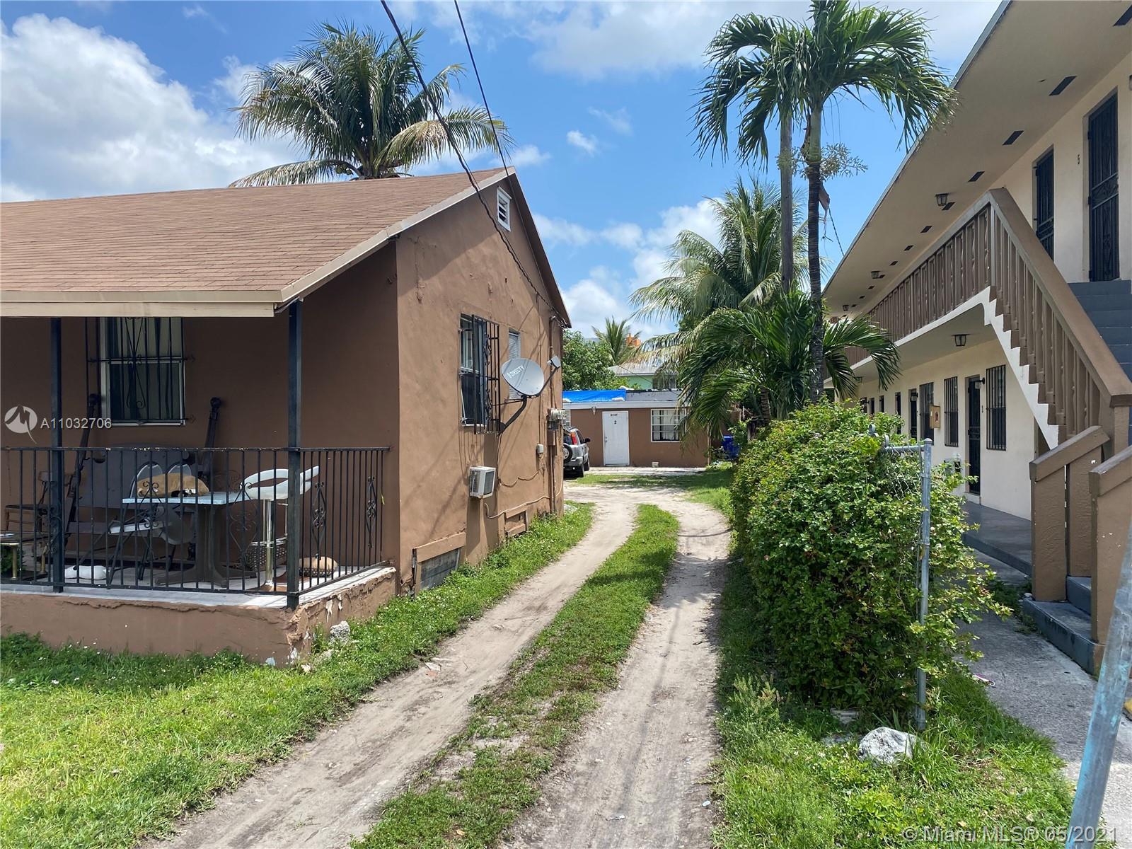 8307 NE Miami Ct  For Sale A11032706, FL