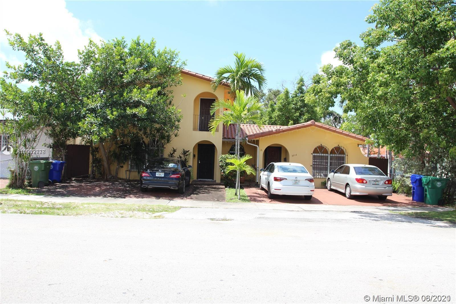 3210 SW 26th St  For Sale A11032778, FL