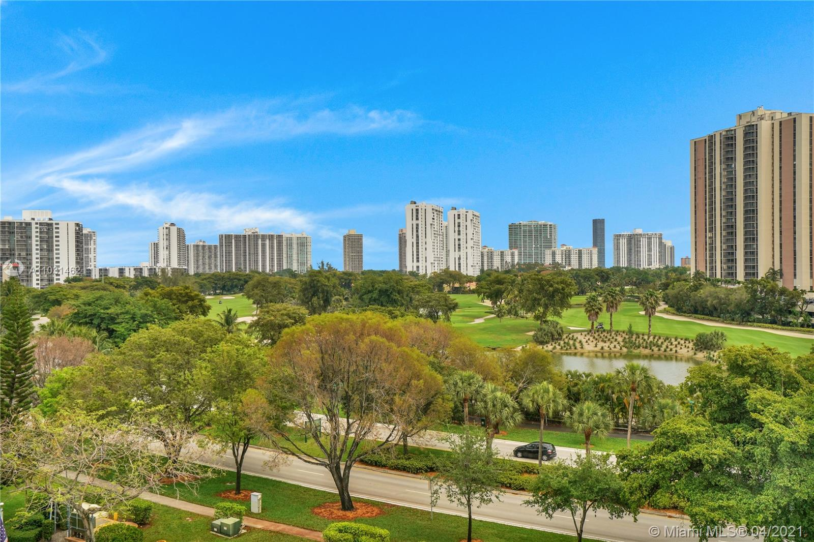 20400 W Country Club Dr #711 For Sale A11031462, FL