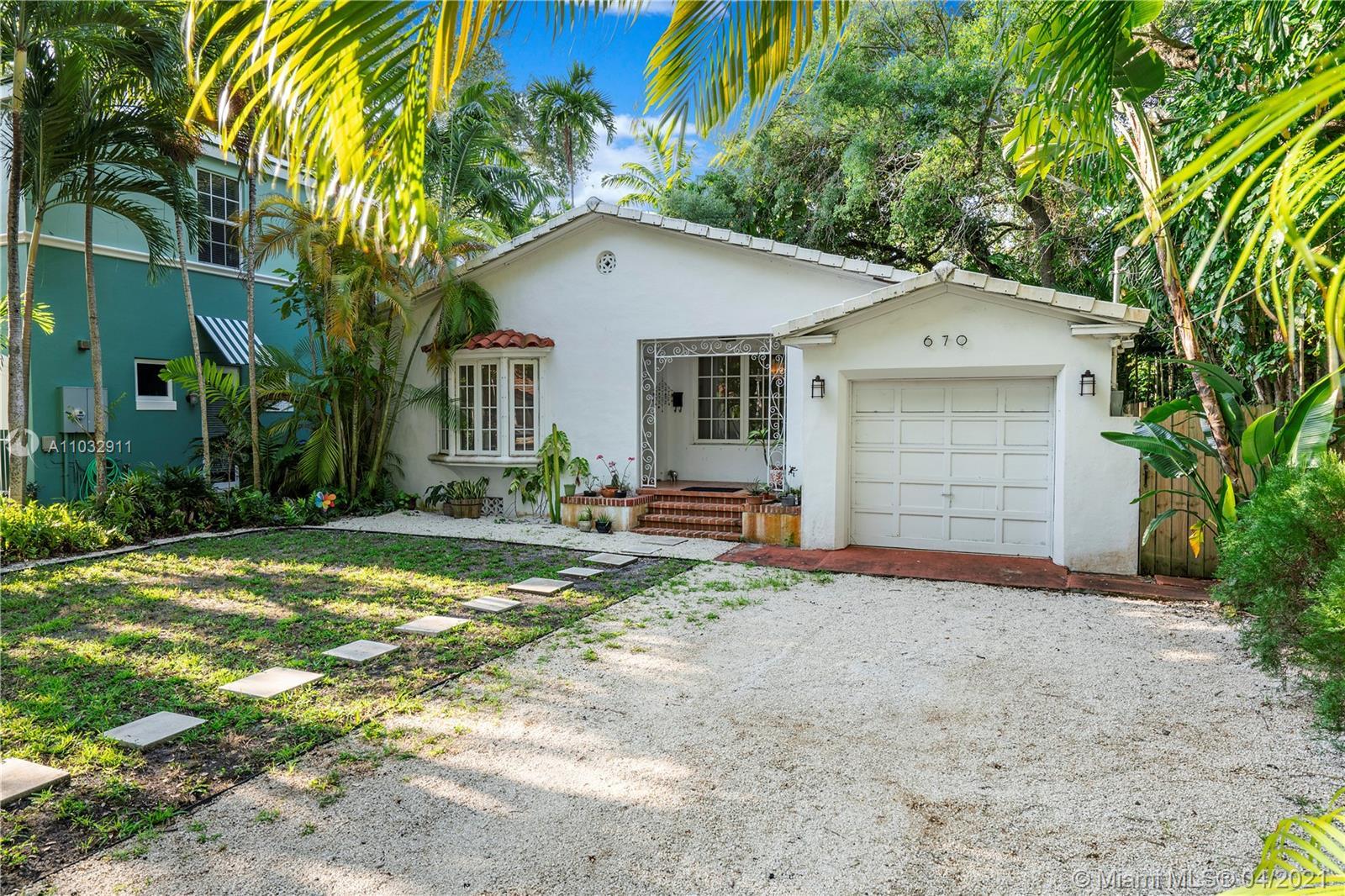670 NE 69th St  For Sale A11032911, FL