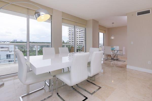 6365  Collins Ave #907 For Sale A11032918, FL