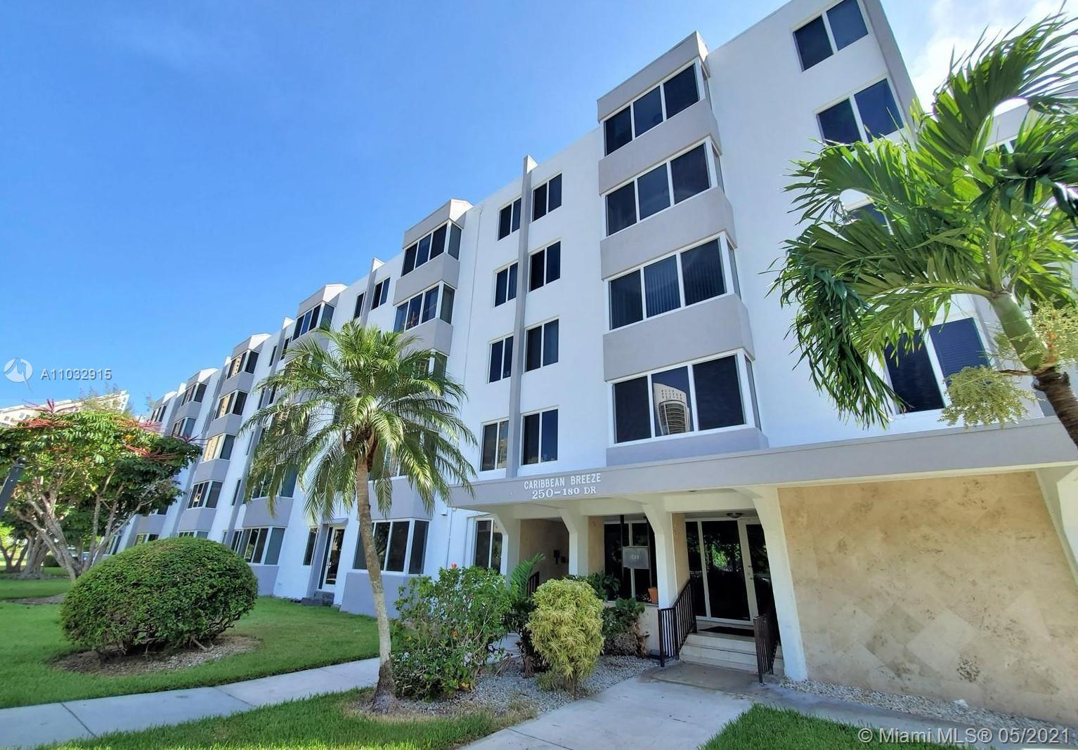 250  180th Dr #257 For Sale A11032915, FL