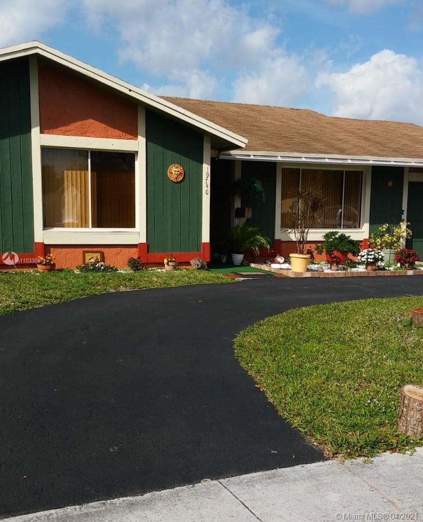 19740 NE 10th Ave  For Sale A11033097, FL