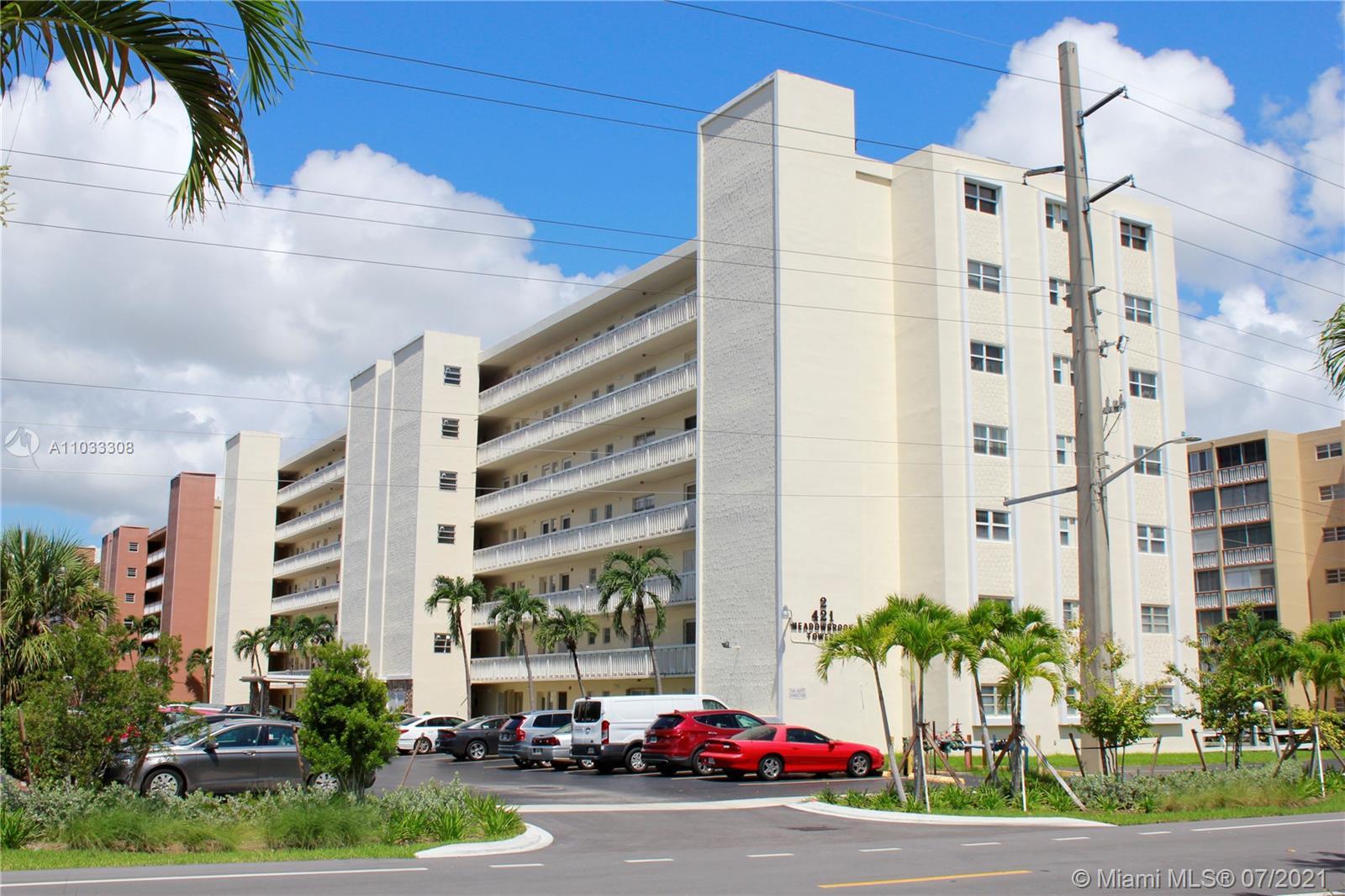 421 NE 14th Ave #205 For Sale A11033308, FL