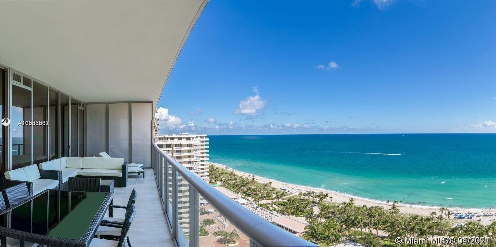 9705  Collins Ave #1704N For Sale A11033382, FL