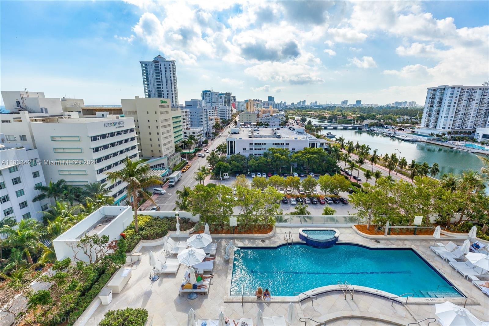 4401  Collins Ave #1106 For Sale A11033421, FL