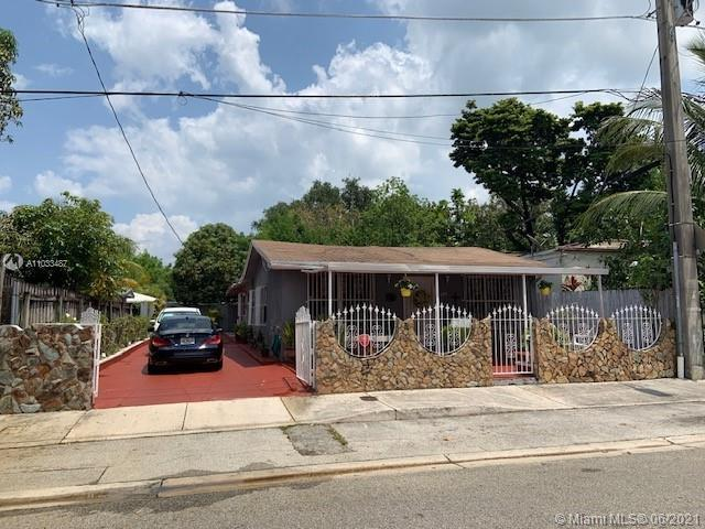 3125 NW 3rd Ave  For Sale A11033487, FL